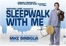 Sleepwalk with Me - Movie Poster (xs thumbnail)