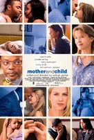 Mother and Child - Canadian Movie Poster (xs thumbnail)