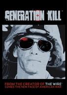 """""""Generation Kill"""" - Movie Cover (xs thumbnail)"""