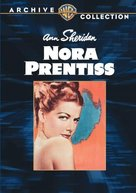 Nora Prentiss - DVD cover (xs thumbnail)