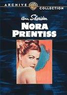 Nora Prentiss - DVD movie cover (xs thumbnail)