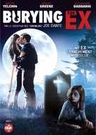 Burying the Ex - French Movie Poster (xs thumbnail)
