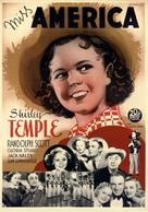 Rebecca of Sunnybrook Farm - Swedish Movie Poster (xs thumbnail)