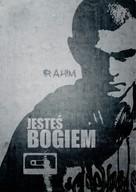 Jestes bogiem - Polish Movie Poster (xs thumbnail)