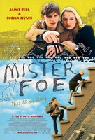 Hallam Foe - Movie Poster (xs thumbnail)