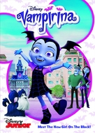 """Vampirina"" - DVD movie cover (xs thumbnail)"