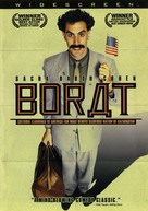 Borat: Cultural Learnings of America for Make Benefit Glorious Nation of Kazakhstan - poster (xs thumbnail)
