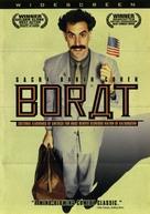 Borat: Cultural Learnings of America for Make Benefit Glorious Nation of Kazakhstan - poster (xs thumbnail)