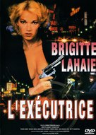 Exécutrice, L' - French DVD cover (xs thumbnail)