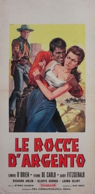 Silver City - Italian Movie Poster (xs thumbnail)