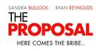 The Proposal - Logo (xs thumbnail)