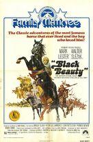 Black Beauty - Movie Poster (xs thumbnail)