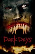 Dark Days - Movie Poster (xs thumbnail)