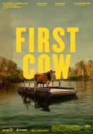 First Cow - Australian Movie Poster (xs thumbnail)