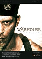 Warhouse - British Movie Poster (xs thumbnail)