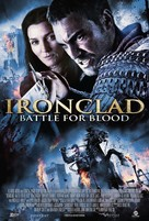 Ironclad: Battle for Blood - Movie Poster (xs thumbnail)