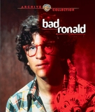 Bad Ronald - Blu-Ray movie cover (xs thumbnail)