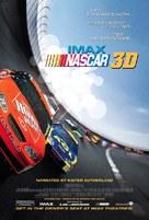 NASCAR 3D - Movie Poster (xs thumbnail)