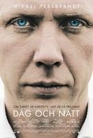 Dag och natt - Swedish Movie Poster (xs thumbnail)