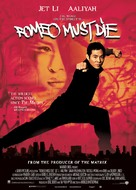 Romeo Must Die - Movie Poster (xs thumbnail)