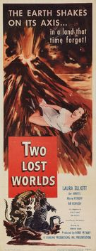 Two Lost Worlds - Movie Poster (xs thumbnail)