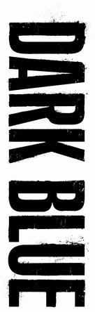 """Dark Blue"" - Logo (xs thumbnail)"