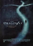 Dragonfly - Spanish Movie Poster (xs thumbnail)
