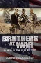 Brothers at War - DVD cover (xs thumbnail)