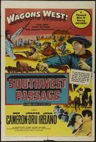 Wagons West - Movie Poster (xs thumbnail)