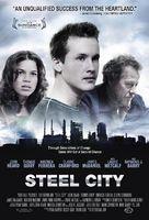Steel City - poster (xs thumbnail)