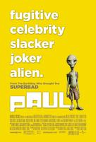 Paul - Movie Poster (xs thumbnail)