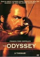 """The Odyssey"" - Swedish Movie Cover (xs thumbnail)"