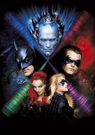 Batman And Robin - Key art (xs thumbnail)