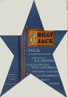 Billy Jack - Polish Movie Poster (xs thumbnail)