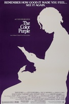 The Color Purple - Movie Poster (xs thumbnail)