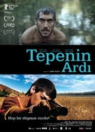 Tepenin Ardi - Turkish Movie Poster (xs thumbnail)