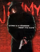 Jimmy - Indian DVD movie cover (xs thumbnail)