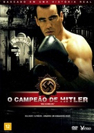 Max Schmeling - Brazilian Movie Cover (xs thumbnail)