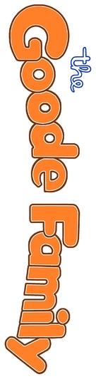 """""""The Goode Family"""" - Logo (xs thumbnail)"""