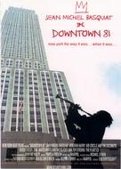 New York Beat Movie - Movie Poster (xs thumbnail)