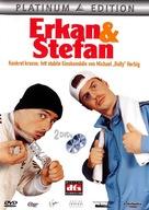 Erkan & Stefan - German DVD cover (xs thumbnail)