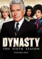 """Dynasty"" - DVD cover (xs thumbnail)"