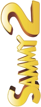 Sammy's avonturen 2 - French Logo (xs thumbnail)