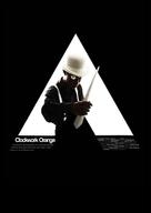 A Clockwork Orange - Homage movie poster (xs thumbnail)