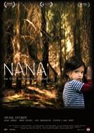 Nana - Portuguese Movie Poster (xs thumbnail)