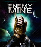 Enemy Mine - Blu-Ray movie cover (xs thumbnail)