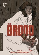 The Brood - DVD cover (xs thumbnail)