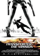 Transporter 2 - German Movie Poster (xs thumbnail)