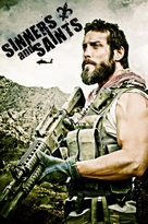 Sinners and Saints - DVD cover (xs thumbnail)
