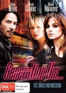 Generation Um... - Australian DVD movie cover (xs thumbnail)